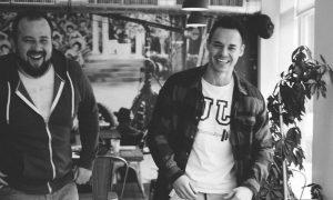 Dominik a Jozef