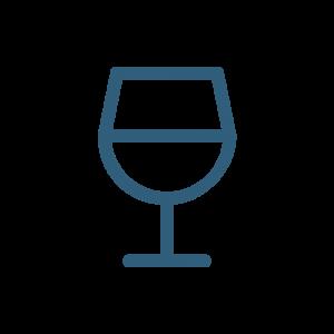 Ikona vína